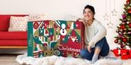 Special offer - Degusta Box Advent Calendar (Worth £50)