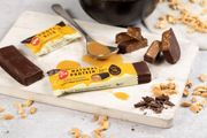 FREE DARK CHOCOLATE BARS (Mixed)