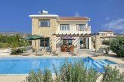 Villa and Flights Only £596 Cyprus 2 People