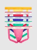 Calvin Klein Pride Edition Jockstraps - 5 Pairs