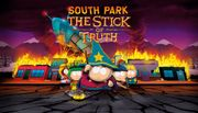 South Park: The Stick of Truth (PC Game)