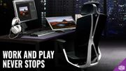 Win a Cooler Master Ergo L Gaming Chair