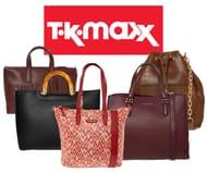 TK Maxx - Up To 80% Less Handbag Clearance