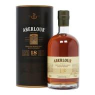 Aberlour 18 Year Old - 50cl
