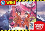 WIN! Pokmon Sword & Shield!