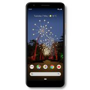 SIM Free Google Pixel 3a 64GB Mobile Phone - White - Only £279!