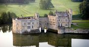 Leeds Castle - Pay for a Day and Visit FREE for 15 Months