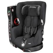 Maxi-Cosi Axiss Child Car Seat - Black Raven for £100 Delivered at Halfords £100