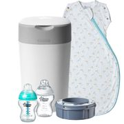 Welcome Baby Pack Offer Deal