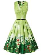 80% off A-Line Party Dresses