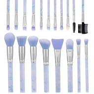 Makeup Brushes DUAIU 19Pcs