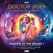 Win 1 of 5 Copies of Shadow of the Daleks 1 Audio Drama