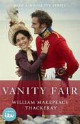 Cheap Vanity Fair: Official ITV Tie-in Edition at WHSmith