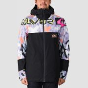 Quiksilver Sycamore Anniversary Snow Jacket Large