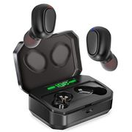 Best Price - Wireless Earbuds, XLTOK Bluetooth 5.0 Earphones with Charging Case