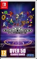 Best Price! Nintendo Switch Sega Megadrive Collection £17.50 at CoolShop