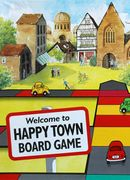 Happy Town Game