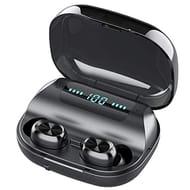 5.0 Wireless Bluetooth Earphone with IPX7 Waterproof
