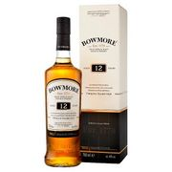 *SAVE £10!* Bowmore 12 Year Old Islay Single Malt Whisky70cl