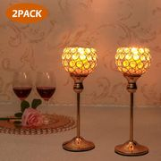 Candle Holder Set -Only £12.49