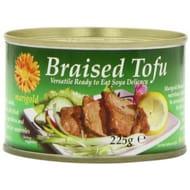 Braised Tofu (225g)