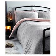 Teddy Bear Fleece Bedding