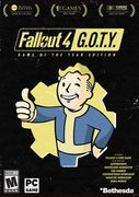 Fallout 4: Game of the Year Edition (Steam)