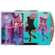 L.O.L. Surprise! O.M.G. Fashion Dolls Series 3 Disco Sk8er
