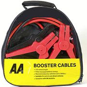 Aa Booster Cables