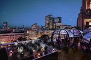 Win an Igloo plus Cocktails at Aviary for You and Your Friends ( London )