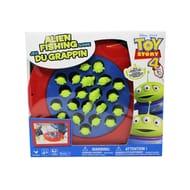 Disney Pixar Toy Story 4 Alien Fishing Game - 50% OFF