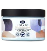 Boots Live + Be Captivating Pause Body Souffle