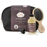 Grow Gorgeous Hair Growth Serum Intense +Mini Brush & Wash Bag - Only £20!