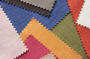 Bed Fabric Samples