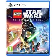 PS5 / Xbox Series X Lego Star Wars the Skywalker Saga £37.99 at 365Games
