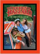 The Dukes of Hazzard: The Complete Series (2017 Release) (DVD)