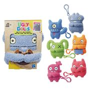 Ugly Doll Plush Toy Clip