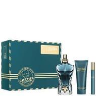 Jean Paul Gaultier Christmas 2020 Le Beau Eau De Toilette Spray 75ml Gift Set