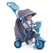 SmarTrike Swing Blue 4 in 1