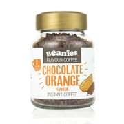 Free Beanies Chocolate Orange Coffee with £20 Spend including Free Postage