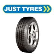 Exclusive £20 off Orders over £300 at Just Tyres