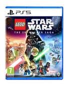 Star Wars the Skywalker Saga [PS5 / Xbox Series X] - Only £38.85!