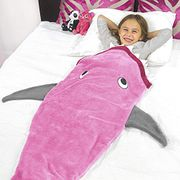 Mermaid Tail Blanket Only £7.495 with Code