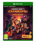 Minecraft Dungeons for Xbox One [Enhanced for Xbox One X] - Only £15!