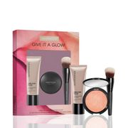 bareMinerals - Limited Edition 'Give It a Glow - Tan' Makeup Gift Set