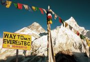 Win a Trip to Everest Base Camp