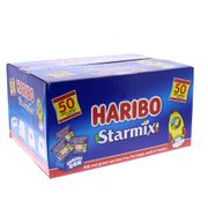 Haribo Starmix.