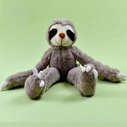 Sloth Curtain Tie Back / Toy - £5.99 Delivered!