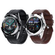 67% off Bakeey 1.54' Full Touch Screen Dual Menu Style Multiple Dial Option