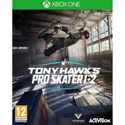 *SAVE £5* Tony Hawk's Pro Skater 1 & 2 for Xbox One [Enhanced for Xbox One X]